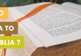 Co na to Biblia? – Nasz nowy program już ruszył! Zapraszamy!
