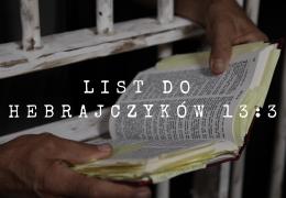 Prześladowani za wiarę w Jezusa – Już w niedzielę 30 września!