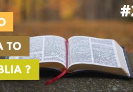 CO NA TO BIBLIA? Dlaczego Jezus umarł na krzyżu? #2