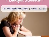 Kolejne spotkanie z cyklu: Biblijna kobieta – już 27 października! Zapraszamy!