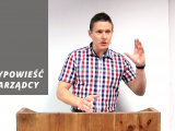 Przypowieść o zarządcy – Adam Węgrzyk – Ewangelia Łukasza 16:1-13